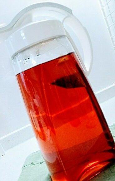 ルイボスティー麦茶ポット